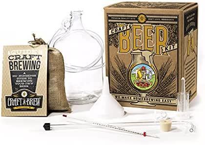 Craft A Brew Oktoberfest Ale Beer Making Kit