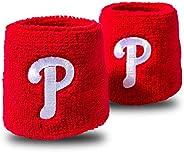 Franklin 運動 MLB 球隊 2.5 英寸腕帶