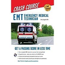 EMT Crash Course with Online Practice Test, 2nd Edition (EMT Test Preparation) (English Edition)