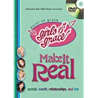 Girls of Grace Make it Real - DVD
