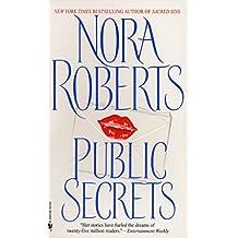 Public Secrets: A Novel (English Edition)