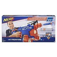 Nerf N-Strike Elite Hyper 消防枪