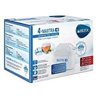 BRITA MAXTRA+滤芯-4件装(欧版)