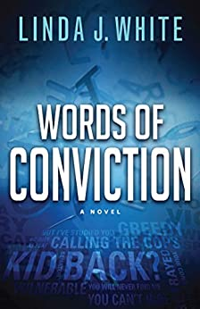 """Words of Conviction (English Edition)"",作者:[White,  Linda J.]"