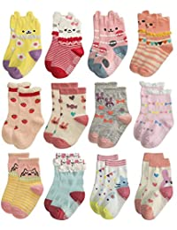豪华防滑防滑船袜带手柄适用于婴儿幼儿儿童女孩