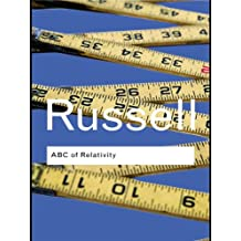 ABC of Relativity (Routledge Classics) (English Edition)