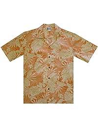 Aloha Republic 男式和服夏威夷衬衫