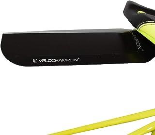 VeloChampion 后山地自行车/通勤自行车挡泥板。 防水 & Protects You 远离溅水/泥浆
