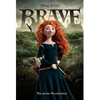 Brave Junior Novelization (Disney Junior Novel (ebook)) (English Edition)