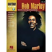 Bob Marley - Ukulele Play-Along: Volume 26 (English Edition)