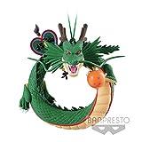 Banpresto 604731 Scultures Z- Sheron New Year Dragon Ball,13 厘米