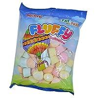 SUCERE 心型棉花糖 250克(菲律宾进口)