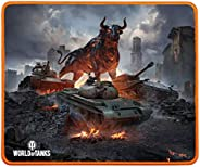 World of Tanks MP-11 鼠标垫