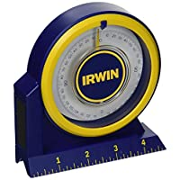 IRWIN Tools 磁角度定位器 (1794488)