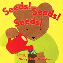Seeds! Seeds! Seeds! (English Edition)
