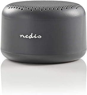 Nedis 蓝牙扬声器SPBTAV01GY