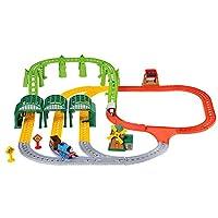 Thomas & Friends 托马斯和朋友 托马斯和朋友之纳普福特火车站豪华套装DNR41
