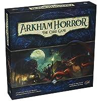 Arkham Horror:纸牌游戏