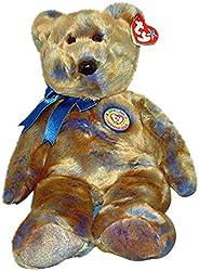 1 X Ty Beanie Buddies - 俱樂部小熊 III