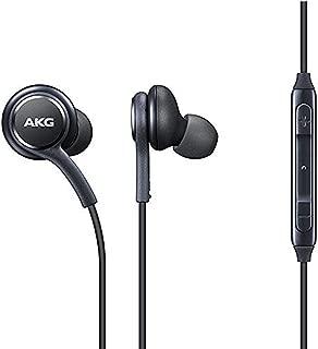 官方 SAMSUNG 三星 GALAXY S8/ S8+ 入耳式耳机–AKG调音/ Harman Kardon - 黑色(EO-IG955BSEGWW) - 散装,无忧包装