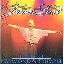 进口CD:詹姆斯•拉斯特电风琴和小号精选(CD 5443862)