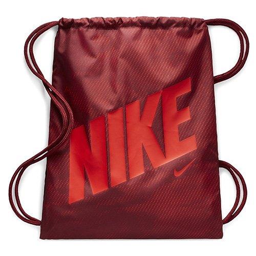 Nike Ba5262-679スポーツバッグレッド(チーム) Rosso / Habanero Rosso)