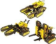 "OWI-536 全地形三合一遥控机器人套件 - ATR ""Multi"""