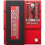 DigiTech Whammyv-01 Guitar Pitch Effect Pedal