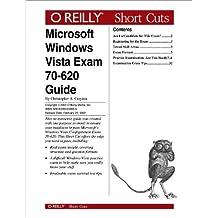 Microsoft Windows Vista Exam 70-620 Guide (English Edition)