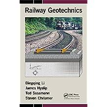 Railway Geotechnics (English Edition)