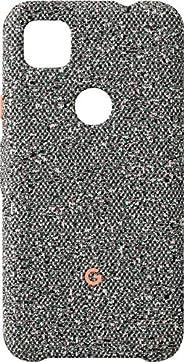 Google 谷歌 Pixel 4a 手机壳,静态灰