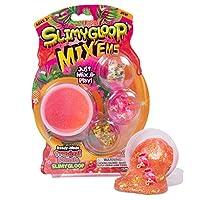 "Slimygloop Mix'Ems by Horizon Group USA- 棉糖 Tropical Punch 均码 ""Multi"""
