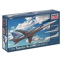 Minicraft Tu-22M3 Tupolev Backfire Model Building Kit