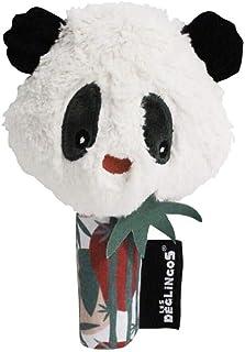 Les Deglingos - 镜面摇铃 - Le Panda