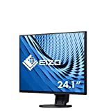 EIZO EV2457 61.2 厘米(24.1 英寸)超薄显示器EV2457-WT