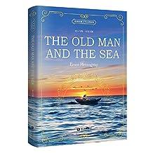 世界经典文学名著系列:老人与海 The Old Man and the Sea (全英文版) (English Edition)