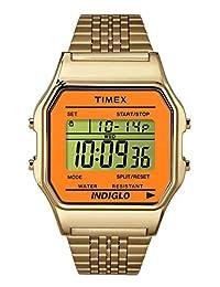 TIMEX 天美时 石英女士手表 TW2P65100(亚马逊进口直采,美国品牌)