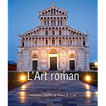 L'Art roman (Art of Century) (French Edition)