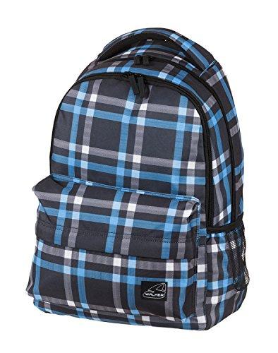 Schneiders 休闲背包,蓝色(蓝色)- 10121722