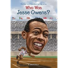 Who Was Jesse Owens? (Who Was?) (English Edition)