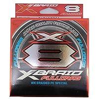 X-Braid(X-Braid)全型拖鞋X8 衣架 300m 6号 100lb