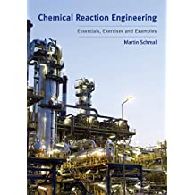 Chemical Reaction Engineering: Essentials, Exercises and Examples (English Edition)