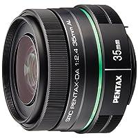 Pentax DA 35mm f/2.4 AL镜头,适用于Pentax数码单反相机