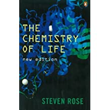 The Chemistry of Life (Penguin Press Science) (English Edition)