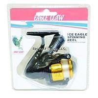 Eagle Claw冰纺车卷轴