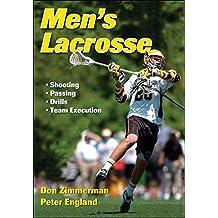 Men's Lacrosse (English Edition)