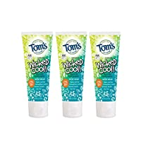 Tom's of Maine 5.1 Ounce, 3 Pack