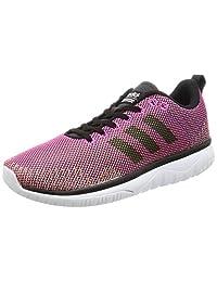 adidas NEO 阿迪达斯运动生活 女 休闲跑步鞋 CLOUDFOAM SUPER FLE