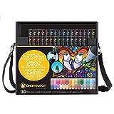 Chameleon Art Products,30 支笔套装