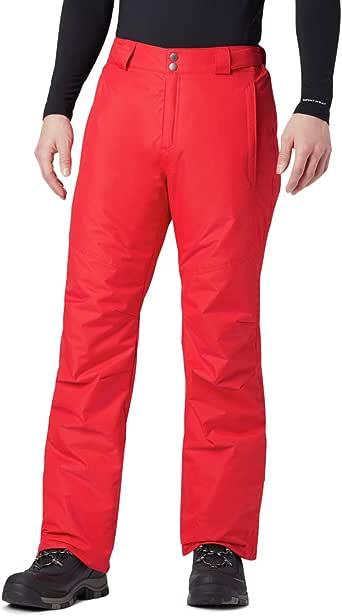 Columbia Bugaboo Iv 裤子 2X Short 红色 1864313-613-2X Short